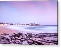 Bondi Beach Acrylic Prints