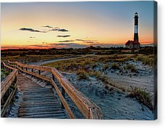 Lighthouse Acrylic Prints