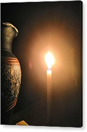 Dark Acrylic Prints