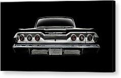 Impala Acrylic Prints