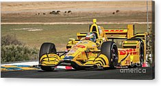 Andretti Autosport Acrylic Prints