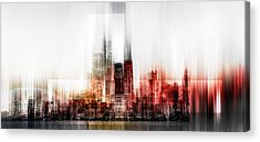 Visions Acrylic Prints