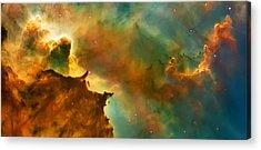 The Heavens Acrylic Prints