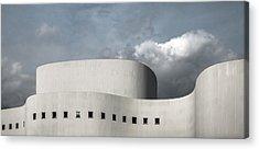 Theatres Acrylic Prints
