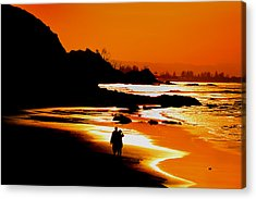 Byron Bay Acrylic Prints