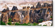 Designs Similar to Fairy Chimney Panorama
