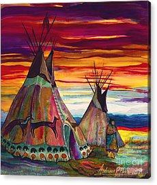 Anderson Acrylic Prints