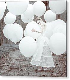 Balloon Acrylic Prints