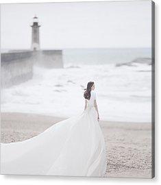 Dress Photographs Acrylic Prints