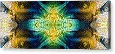 Conscious Paintings Acrylic Prints