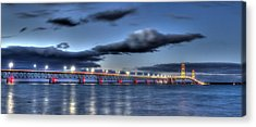 St Ignace Acrylic Prints