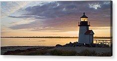 Cape Cod Lighthouse Acrylic Prints