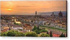 Duomo Acrylic Prints