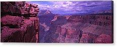 Canyon Acrylic Prints