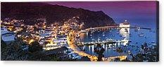 Catalina Island Acrylic Prints