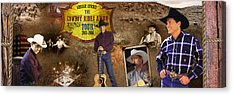 Designs Similar to George Strait Cowboy Rides Away