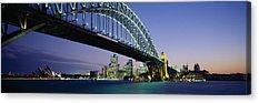 Sydney Acrylic Prints