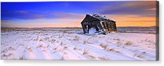 Old Home Place Photographs Acrylic Prints
