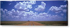 Amarillo Texas Acrylic Prints
