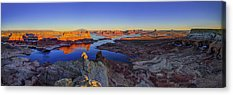 View Point Acrylic Prints