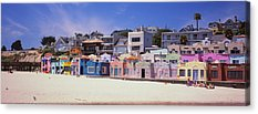Residential Structure Photographs Acrylic Prints