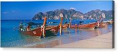 Koh Phi Phi Acrylic Prints