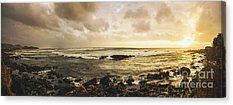 Trial Harbour Acrylic Prints