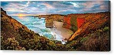 Panorama Australia Acrylic Prints