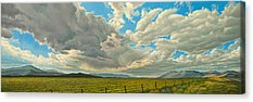 Skyscape Acrylic Prints