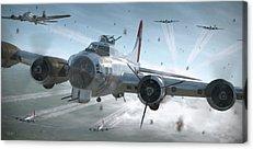 Bombers Acrylic Prints