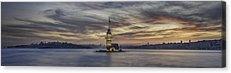 Istanbul Acrylic Prints