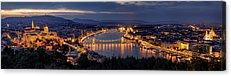 Budapest Acrylic Prints