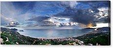 Lavagna Acrylic Prints