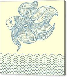 Freshwater Acrylic Prints