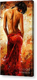 Art Nudes Acrylic Prints
