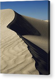 Contours Photographs Acrylic Prints