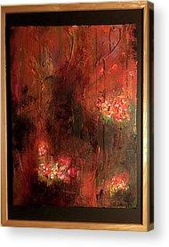 Joan Raspo Acrylic Prints