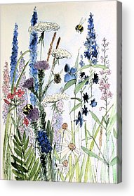 Laurie Rohner Acrylic Prints