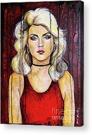 Debbie Hartley Acrylic Prints