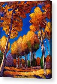 Autumnal Acrylic Prints