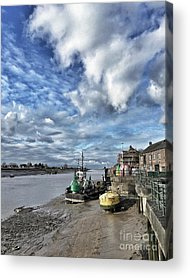 Kings Lynn Acrylic Prints