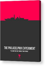 Experiment Acrylic Prints