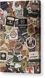 Beer Acrylic Prints