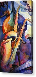 Musical Instrument Acrylic Prints