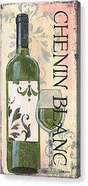 White Wine Acrylic Prints