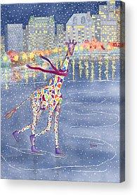Whimsical Acrylic Prints