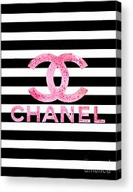 Logo Acrylic Prints