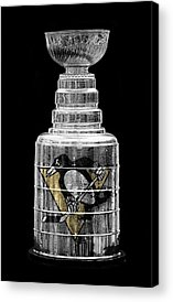 Stanley Cup Acrylic Prints