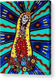 Harana Acrylic Prints