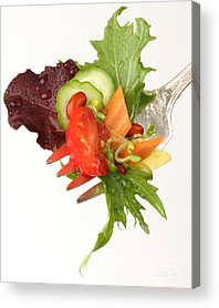 Tomatoe Acrylic Prints